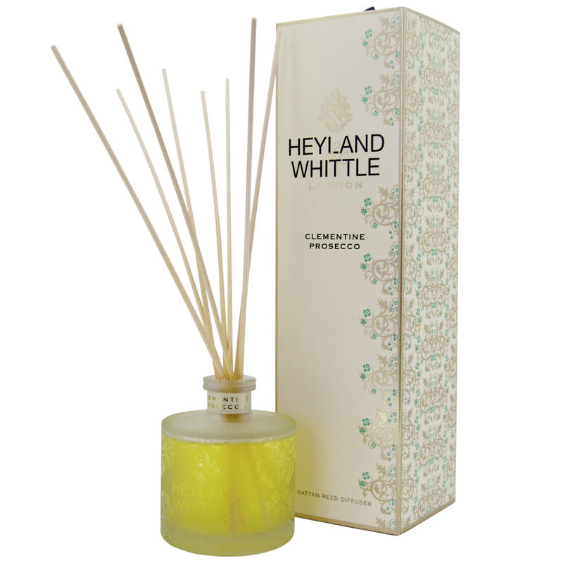 Clementine & Prosecco Reed Diffuser 200ml