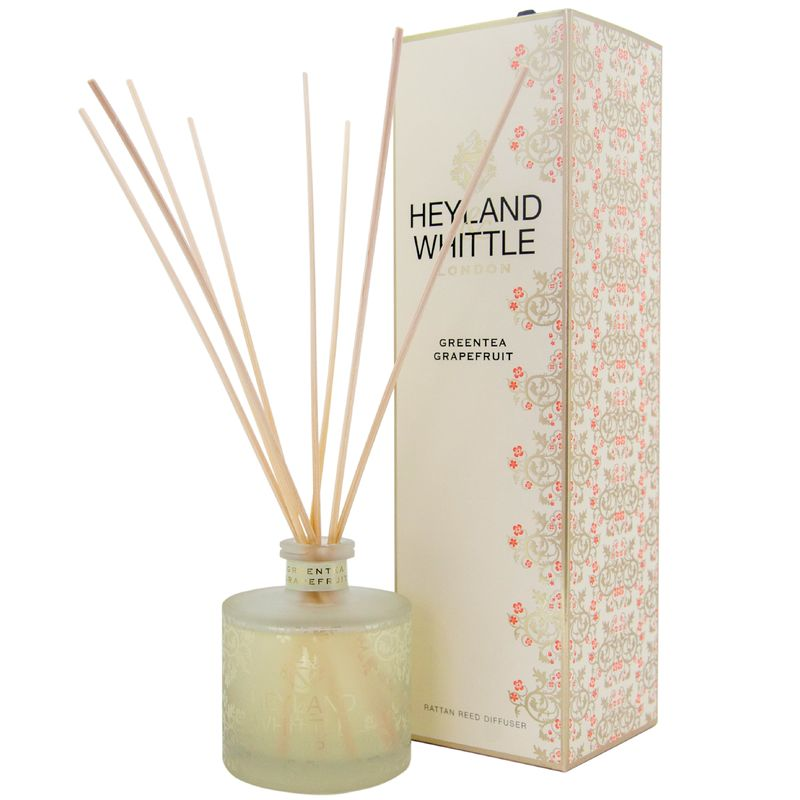 Greentea Grapefruit  Reed Diffuser 200ml