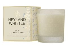 Lily Ylang Ylang Candle in a Glass 230g