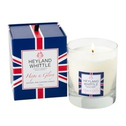 Hope & Glory Candle in a Glass 230g