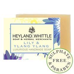 Lily & Ylang Ylang Mini Soap Favour Boxed 45g